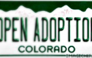 does open adoption get easier?