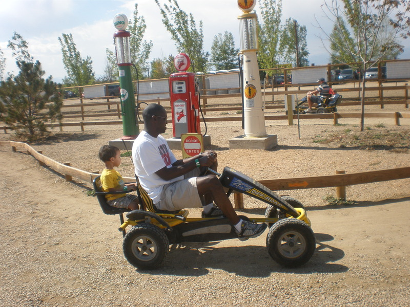 Tire Patch Cost >> Anderson Farms Fall Festival: Kiddie Koral, Pedal Carts and More! | Mile High Mamas