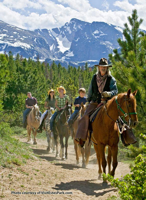 Colorado's Top 13 Family Vacation Ideas for Summer 2013 ...