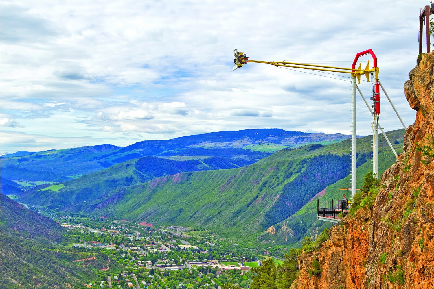 Win A Family Four Pack Giveaway From Glenwood Caverns