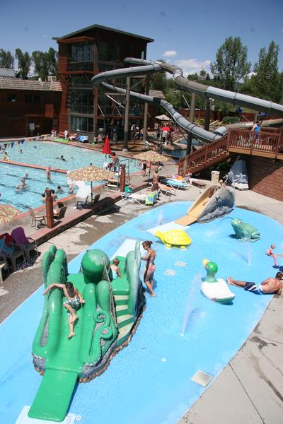 These Colorado Swimming Pools Make Summer Vacation A Cool