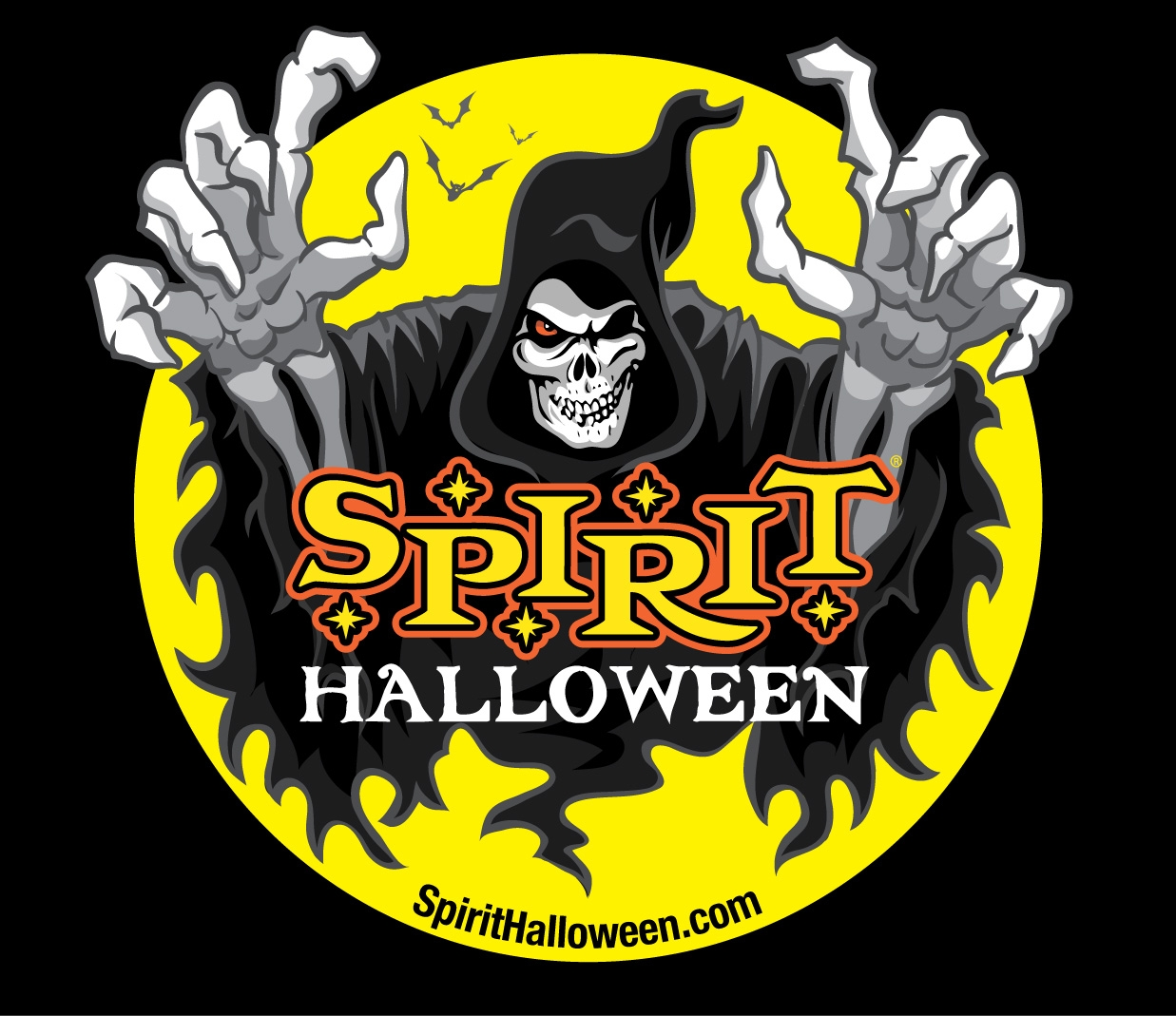 Spirit Halloween Stores Now Open! You must agree to receive emails from Spirit Halloween Superstores LLC.