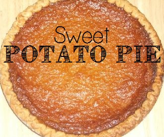 Thanksgiving Dessert Recipe: Sweet Potato Pie | Mile High Mamas