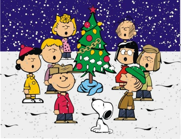 A Charlie Brown Christmas [Tree]