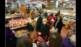 Trader Joe to open three stores in Denver this week. Photo: Getty Images