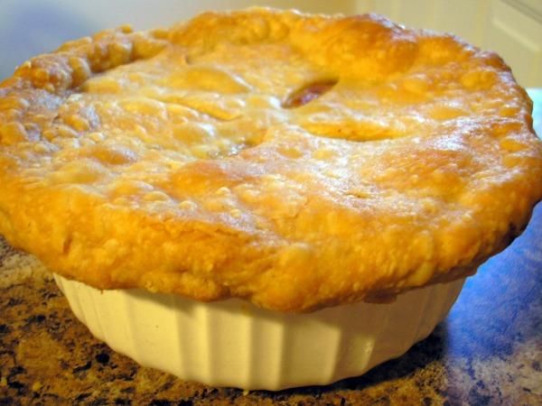pot pie summer chicken pot pie galette with herbed crust chicken ...