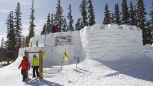 Kidtopia at Keystone