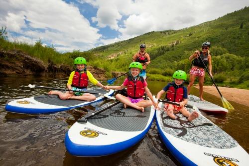 Colorado's Top 20 Family Vacation Ideas For 2014