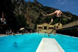 Eldorado Swimming Pool