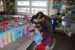 YMCA of the Rockies' Craft Center