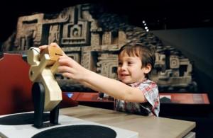 Denver Museum of Nature & Science's new Maya exhibit