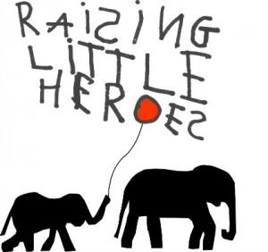 raisinglittleheroes