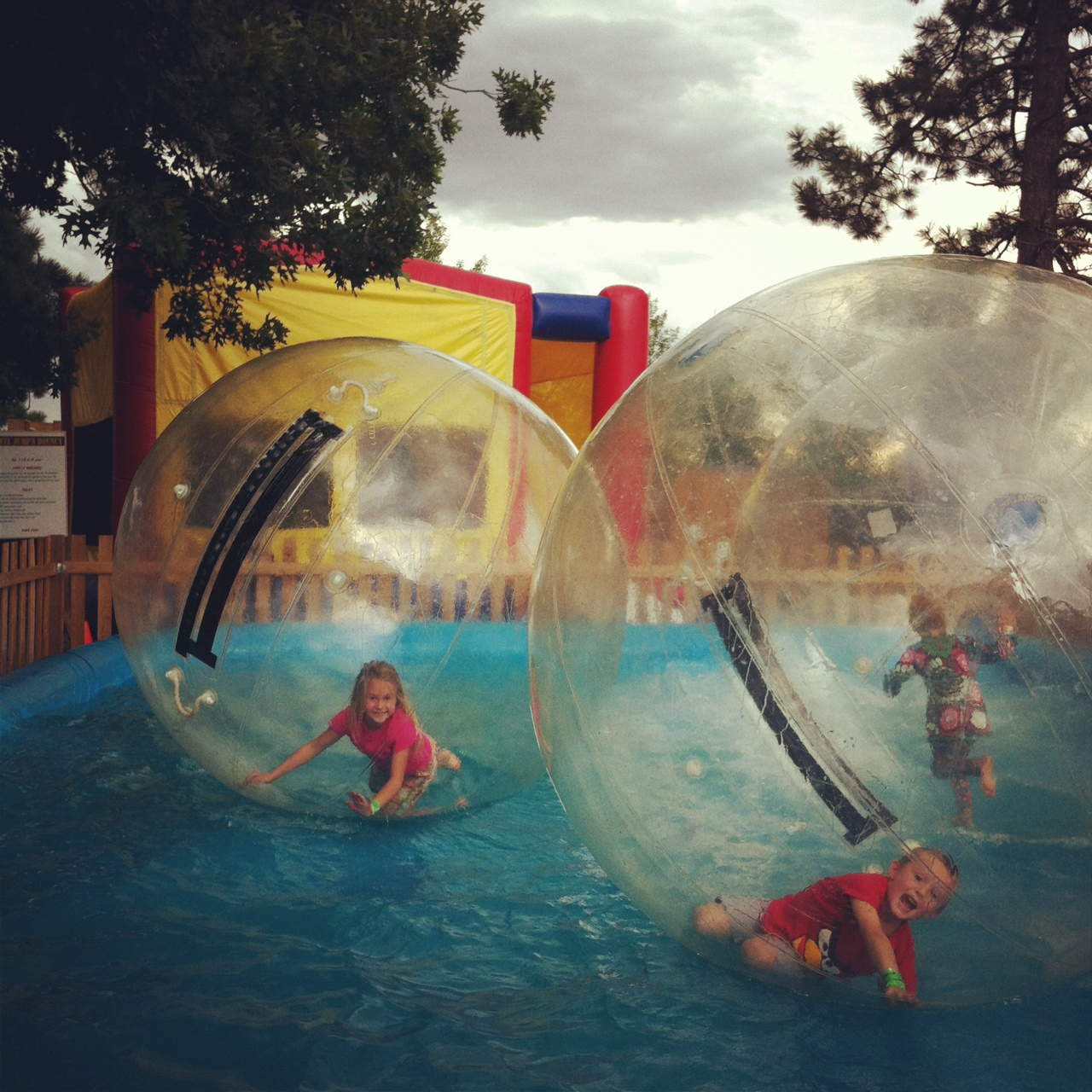 Mile High Water Talk: 2014 Summer Activities Guide For Denver Fun (100+ Choices
