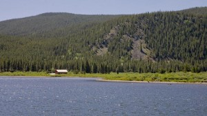 Red Feather Lakes. Photo: Colorado.com