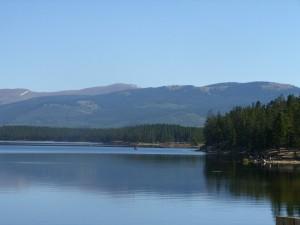 Turquoise Lake. Photo: USDA