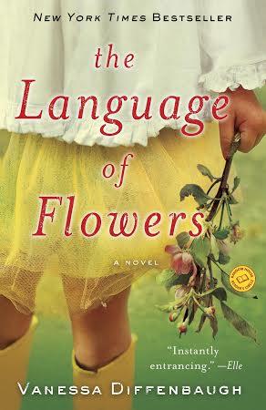 Vanessa Diffenbaugh's Language of Flowers