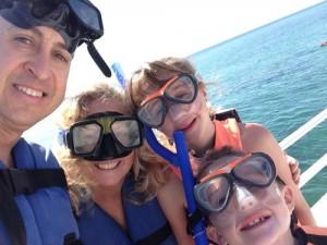 snorkelfamily