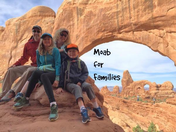 Moab single parents