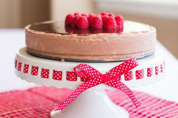 Dreyer's Chocolate Ice Cream Torte Recipe | Mile High Mamas