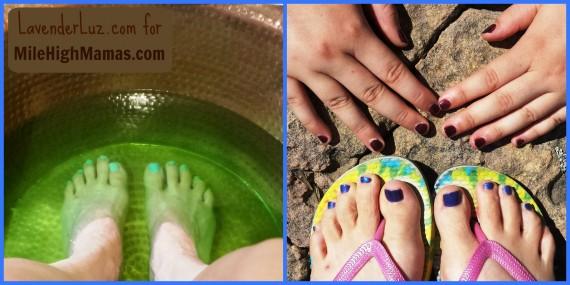 cheyenne mountain resort alluvia spa