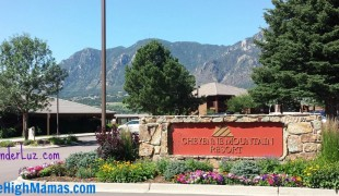family travel colorado springs