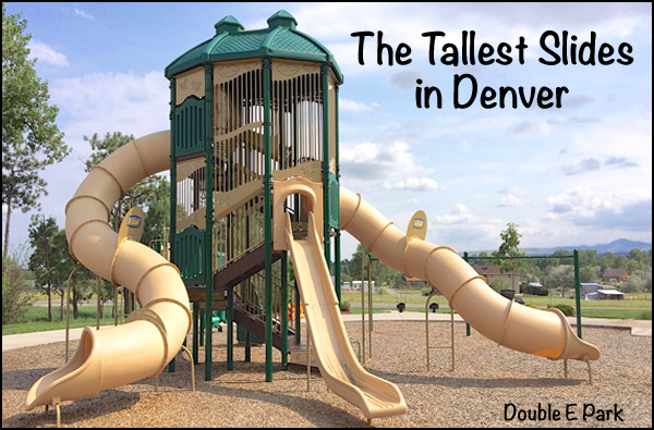 playground adventures the tallest slides in denver mile high mamas