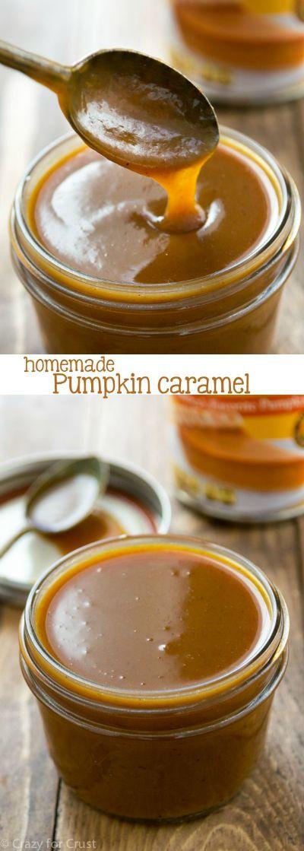 pumpkin-caramel