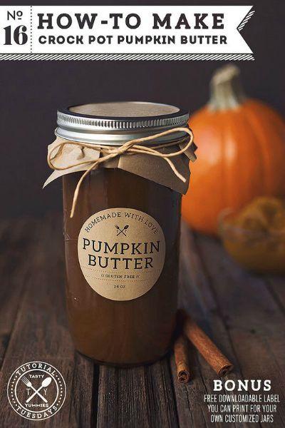 pumpkinbutter