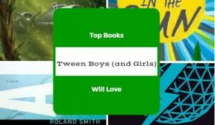 tweenbooks