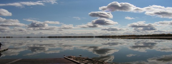 Jackson Lake -Cloud Reflections