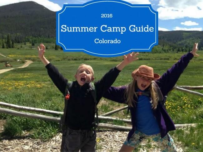 Colorado summer camp guide 2016 mile high mamas 9 mar 2016 sciox Choice Image