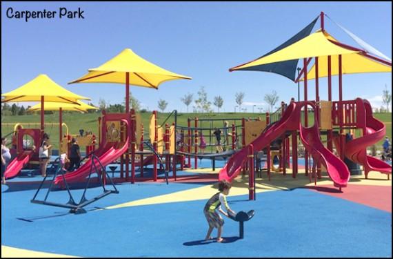 2 carpenter park