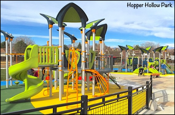 3 hopper hollow park