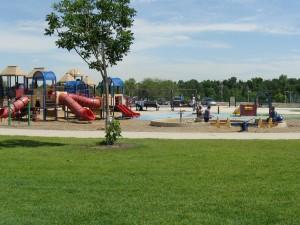 Cornerstone Park