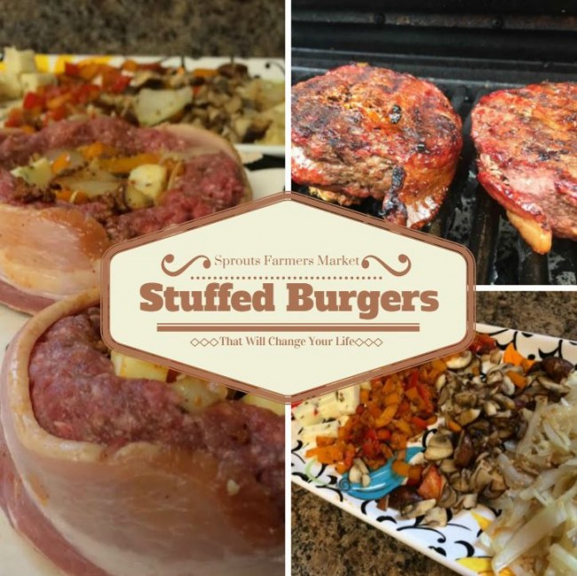 Stuffed Burger Recipe Will Change Your Life Mile High Mamas