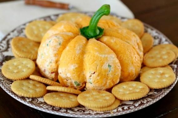 pumpkincheeseball28thecountrycook-net29-1