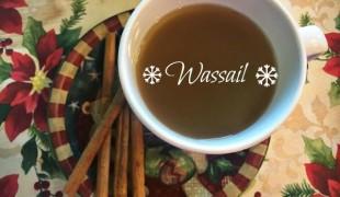 wassailrecipe