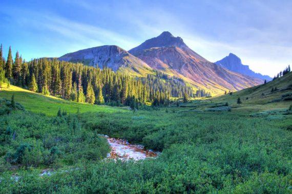 Colorado Summer Vacation Guide 2017