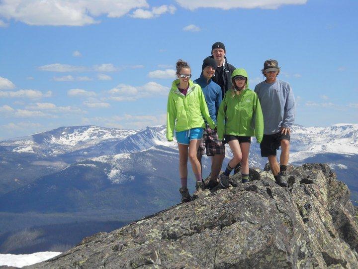 group-on-peak
