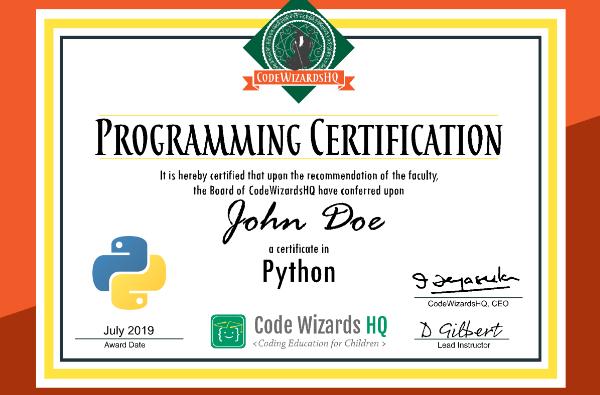 certificate-mhm