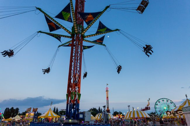 10 Fun Things For Families At Cheyenne Frontier Days