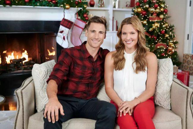 Hallmark announces Christmas holiday movie line-up with 40 films   Mile High Mamas