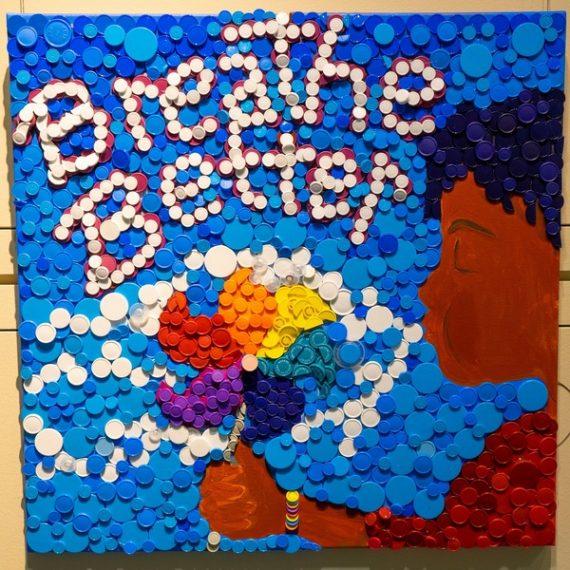 Breathe Better Mural