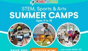 Denver summer camp