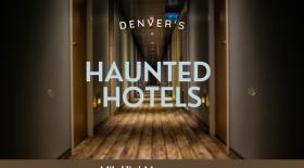 Denver Haunted Hotel