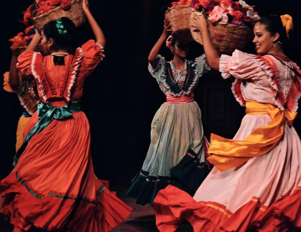 Latin Denver