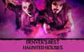 Denver haunted house