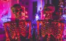 Denver Halloween Decorations