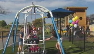 Lubirds Light playground