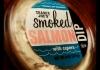 Smoked Almond Dip
